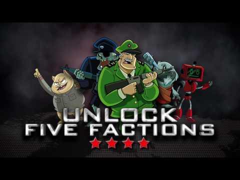 'Risk Faction' Promotion Video