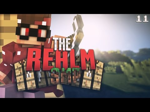 0.16.2 MCPE Realms SMP E11 - THE END OF REALMS?! - Minecraft PE (Pocket Edition)
