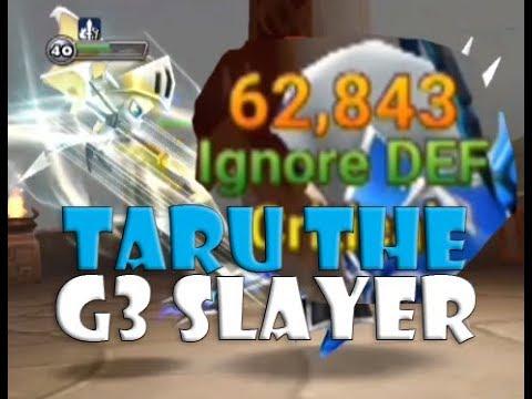 47 Reasons to Build Taru! (Light Imp)