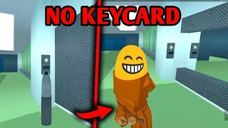 How To Rob Bank Without Keycard Roblox Jailbreak