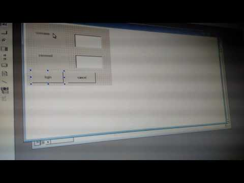 Creating user defined ActiveX control using Visual Basic 6.0