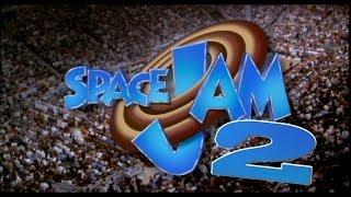Space Jam 2 - IT