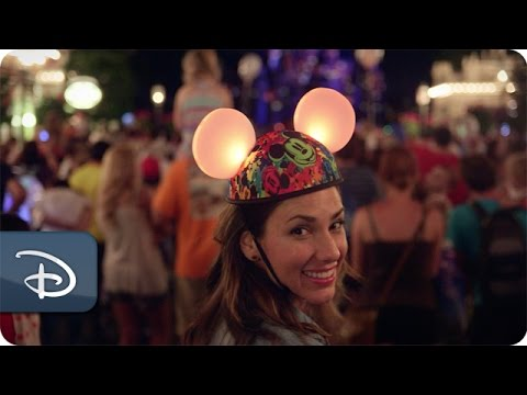Disney Entertainment | Sonia's Best of Walt Disney World - Episode 7