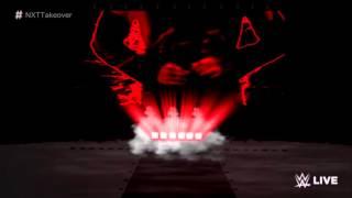 Finn Balor NXT Takeover Demon Entrance