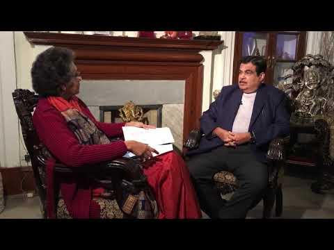 Nitin Gadkari Interview: Budget and Beyond with Nitin Gadkari