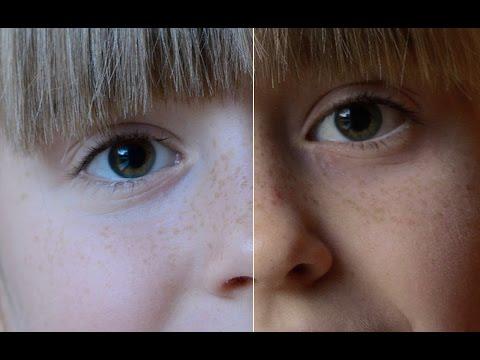 Photoshop Tutorial - Correct White Balance