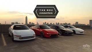 The MR2 Connection