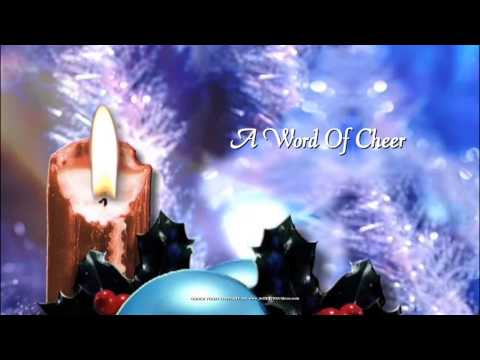 Gorgeous Holiday Greeting Video