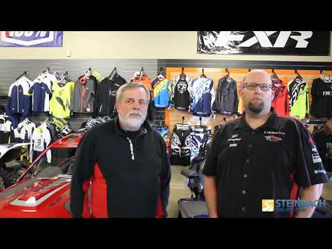 SAR Named A Slingshot Silver Dealership For Polaris