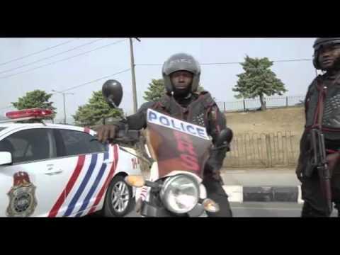 Olamide - I Love Lagos [ Trow back ] Cover