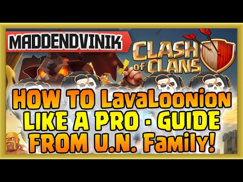 Clash of Clans - HOW TO
