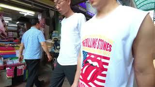 Download [4K] 부산 국제시장 - Walking around Gukje Market, Busan, Korea Video
