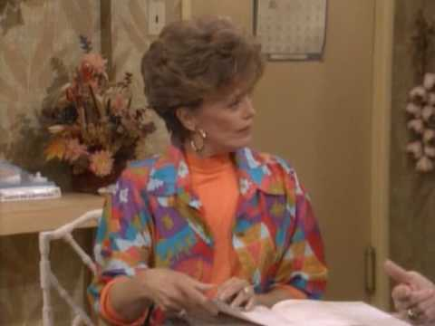 Golden Girls - Funny Moments - Just A Wee Bit More