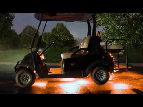 How to install golf cart 48 volt converter