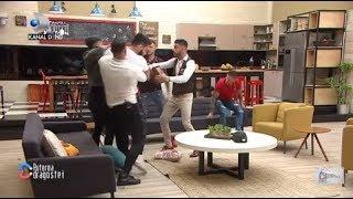 Puterea dragostei(13.02.)-Rafuiala fara precedent! Ricardo si Alex sar la bataie! Situatie critica!