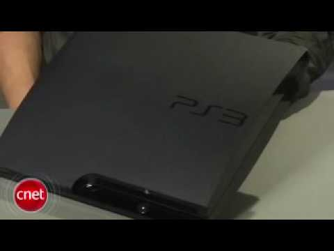 playstation3 slim review