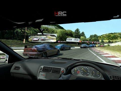 R.I.P Gran Turismo 6 Online (2013-2018) - The Last Cruise w/ EK9 CTR, ITR, Supra, Spirit R & More