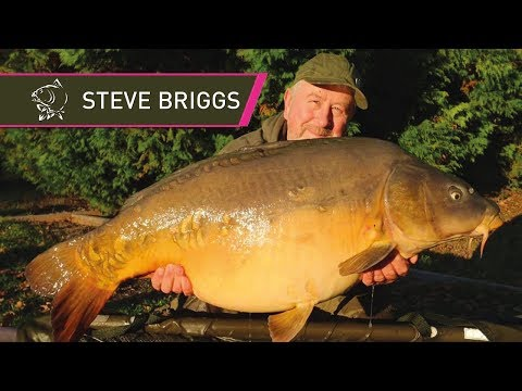 Carp Fishing in France, Steve Briggs Christmas Blog