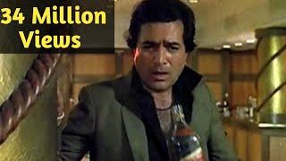 Main Tera Shehar Chhod Jaunga -- Is se pehle ke yaad tu aaye -- HD. Film ( Nazrana) 1987.
