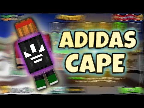 Pixel Gun 3D How to Make Adidas Cape