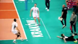 The Most Incredible Defense | Volleyball (Dig Save) club word championship