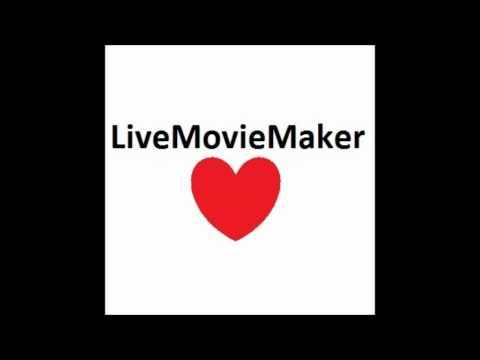 Windows Live Movie Maker Tutorial #4: Edit Videos (Trim Cut Split)