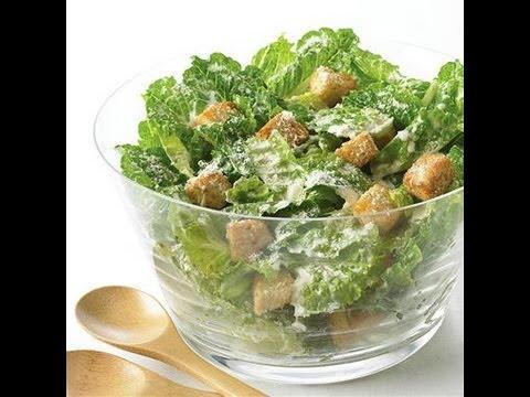 Classic Caesar Salad Dressing!  Noreen's Kitchen Basics!