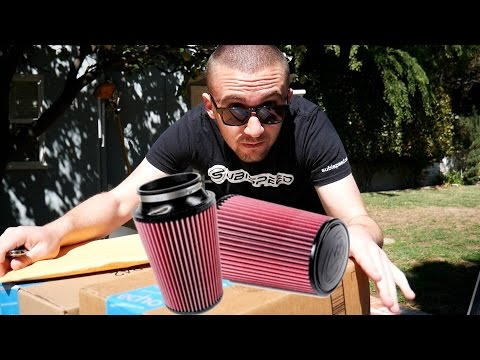 How to Clean Your Cold Air Intake