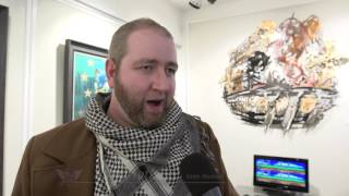 Sonic 25th Anniversary Art Gallery - Washington Green