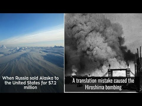 15 Biggest Mistakes That Changed History