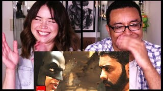 THE SCREEN PATTI BATMAN V SUPERMAN DESI VERSION   Reaction!