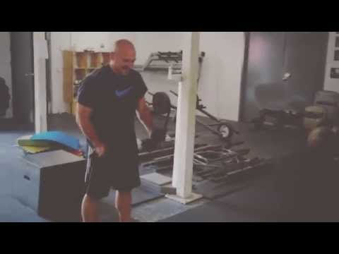 Upper Body Muscle Building Finisher Exercise