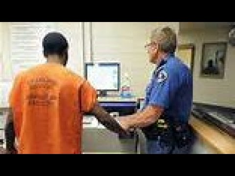 QuietBoyMusik Gives No Fingerprints @ Precinct And Forces NYPD MTA To Dismiss Criminal Case Part 1!!