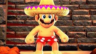 Super Mario Odyssey Lets Play 2