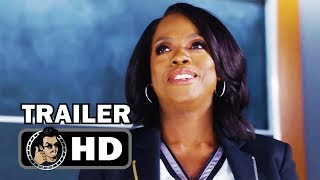 HOW TO GET AWAY WITH MURDER Season 5 Official Trailer (HD) ABC Series