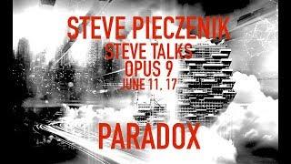 Steve Pieczenik OPUS 9