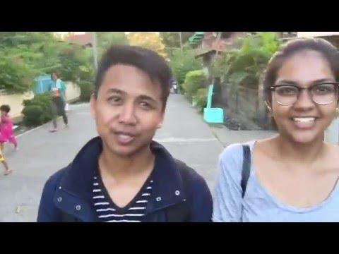 Philippines Vlog - Bangar, La Union