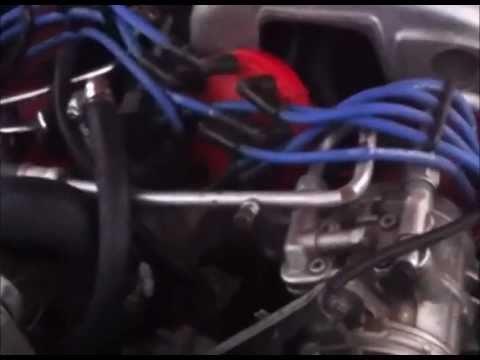 Mustang 5.0 Ignition Problems | Distributor Rotor Not Turning | Broken Distributor Gear