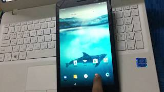 FRP Tablet Master-G 9 pulgadas Android 7 1 1 - Bypass Google account