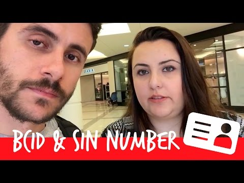 S01E26 - BCID e SIN Number