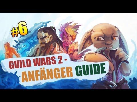 Guild Wars 2 für Anfänger #6 PvP und WvW