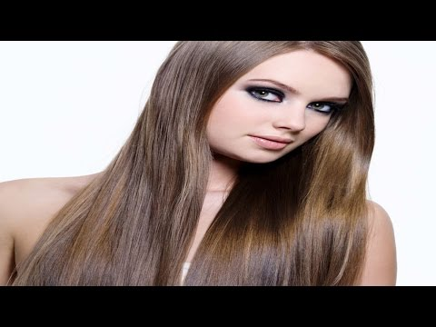 How to add volume to fine hair  | GET LONG HAIR FAST  ADD VOLUME  BOUNCE TO HAIR