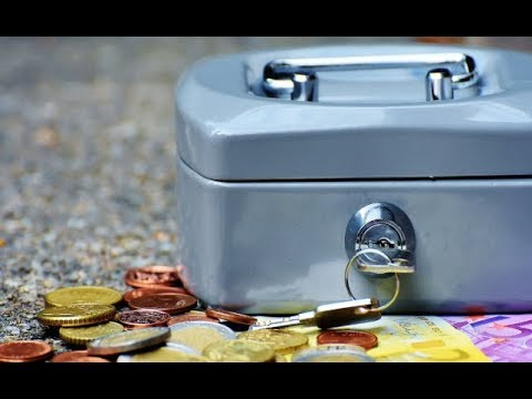 Dollar Falls, Bitcoin Correction, Gold Positions, EU Cash Laws, Silver Production
