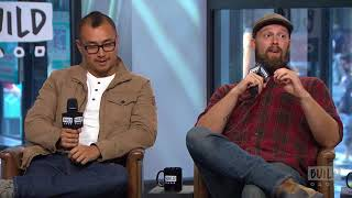 "Jon Lung & Brian Louden Talk About The First Day Of Shooting ""MythBusters"""