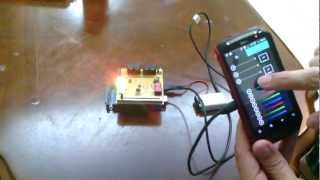 Beginning Android ADK with Arduino eBookee