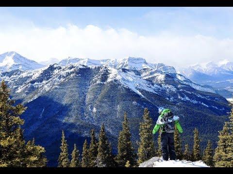 Hiking Barrier Lake Lookout - Kananaskis Country - Travel Alberta