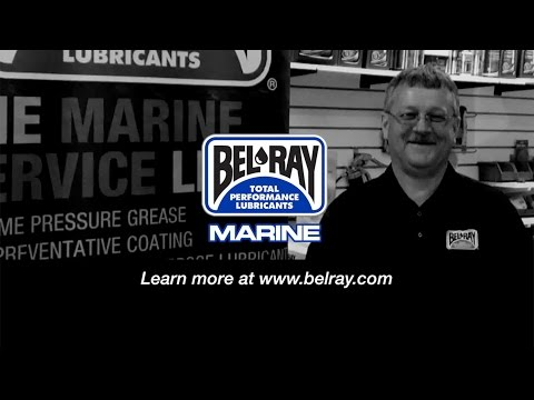 Replacing or Repacking Wheel Bearings on Your Boat Trailer with Bel-Ray Marine