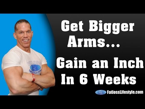 How To Get Bigger Arms With Unique Tricep Workouts