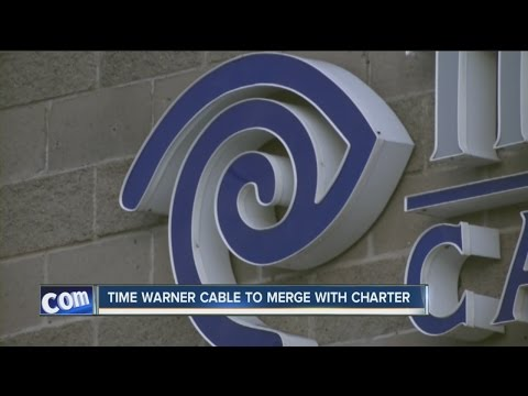 Time Warner Cable's $55B Merger Deal
