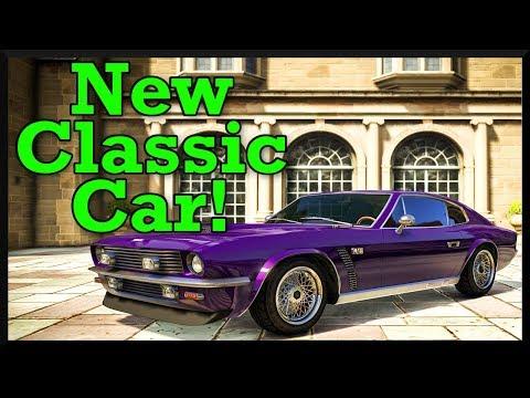 GTA 5: Double Money Smuggler's Run, New Classic Car, & Super Car Discounts (Sept. 12-18 Event)